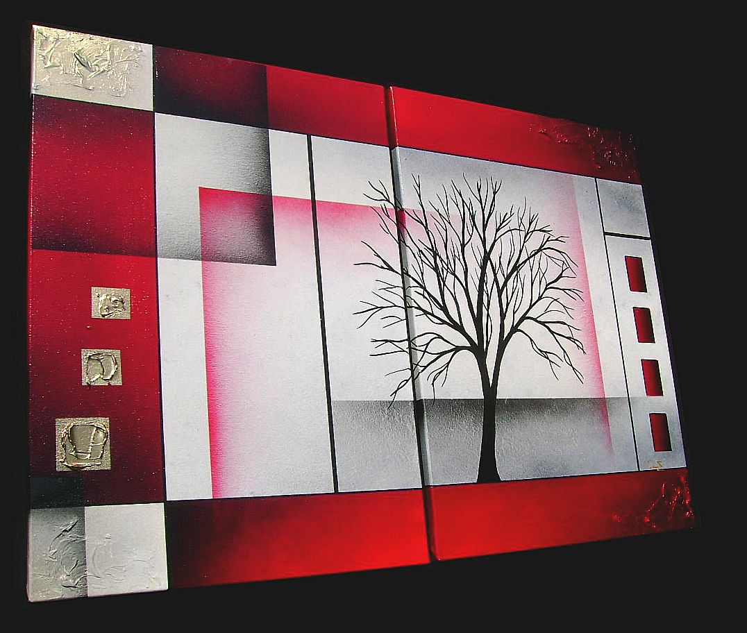 Vendita quadri sala 130 pensieri accuditi i quadri for Quadri acrilici astratti